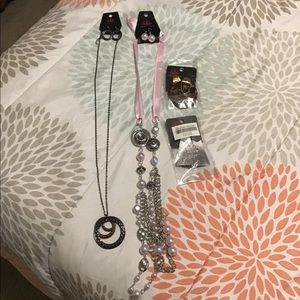 Paparazzi jewelry lot